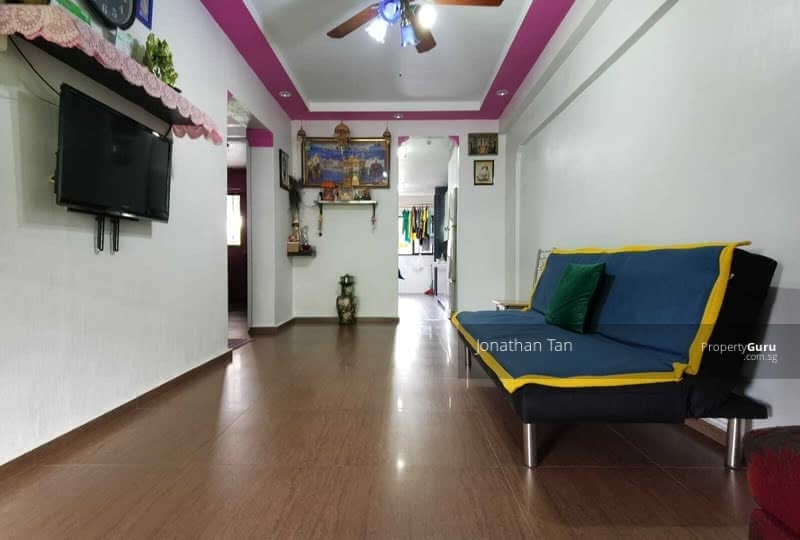 157 Ang Mo Kio Avenue 4 #128990316