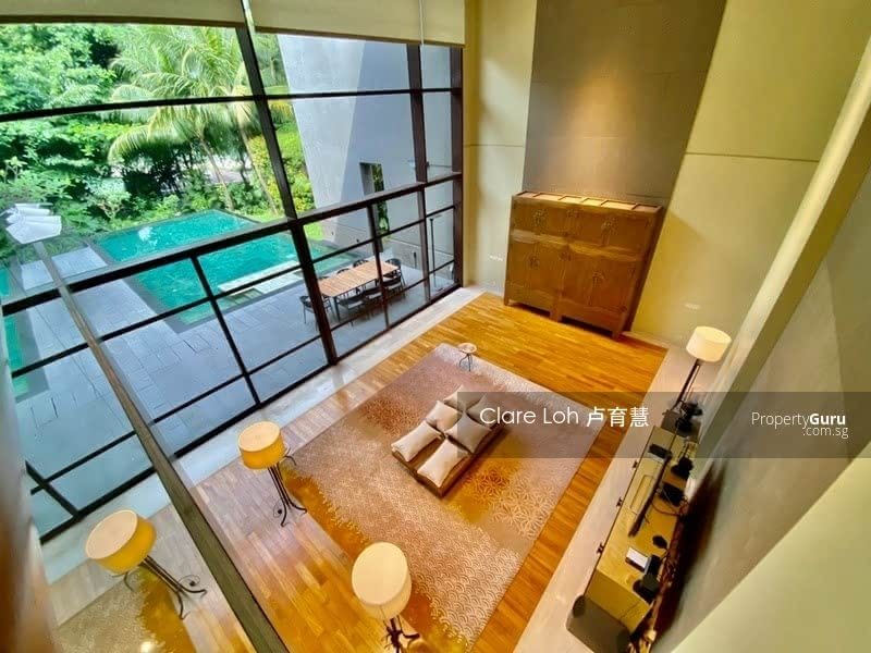 Ultra Luxurious Quality Service Manor for Rent #128991604