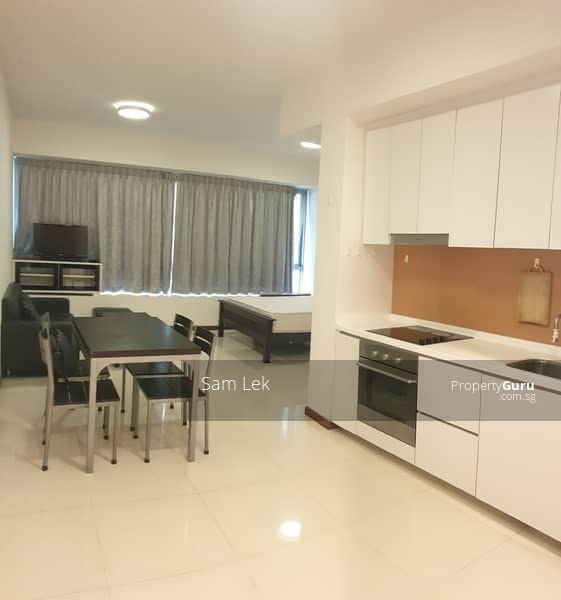 Double Bay Residences #130444254