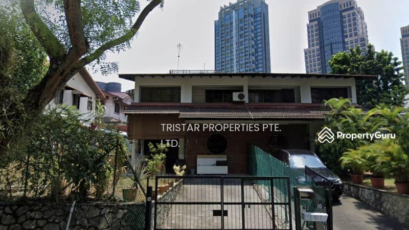 D10 Semi Detached Orchard Boulevard Jalan Arnap One Tree Hill Tupai Lengkok Merak Chatsworth Park #129007114