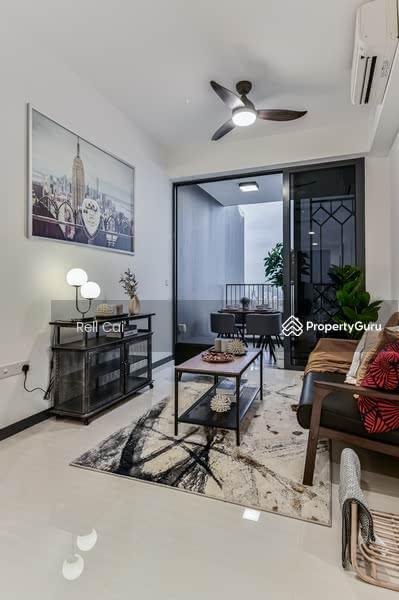 Gem Residences #129027008