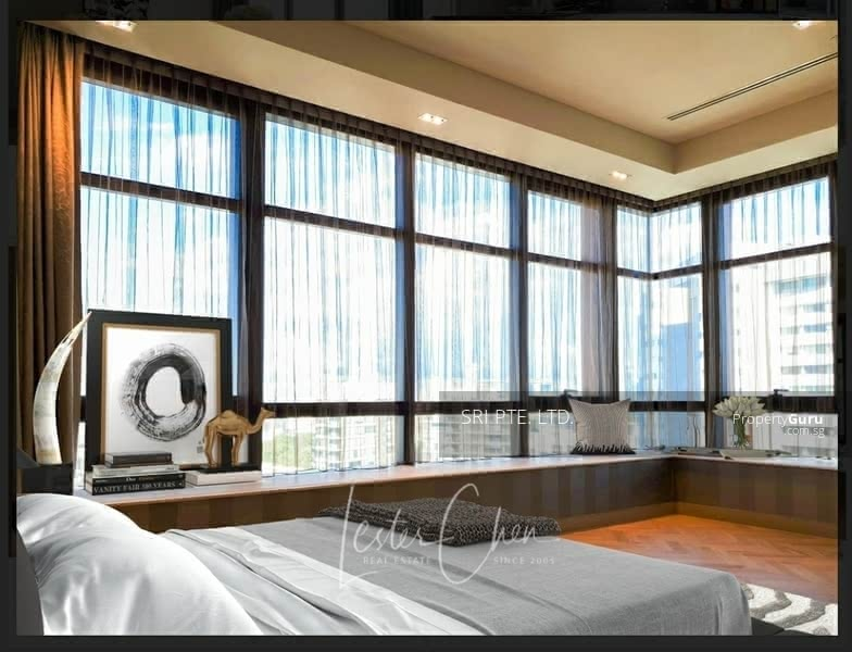 The Ritz-Carlton Residences #129008216