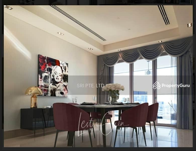 The Ritz-Carlton Residences #129008218