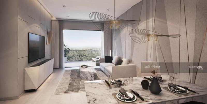 The Woodleigh Residences #129009808