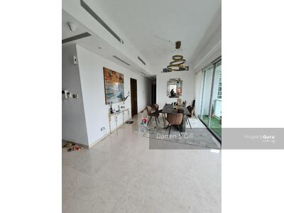 For Rent - One Tree Hill Residence