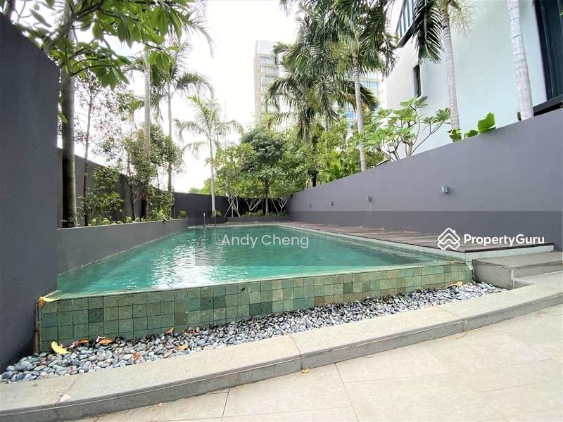 Kembangan Estate #130670604