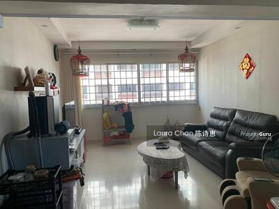 For Sale - 832 Hougang Central
