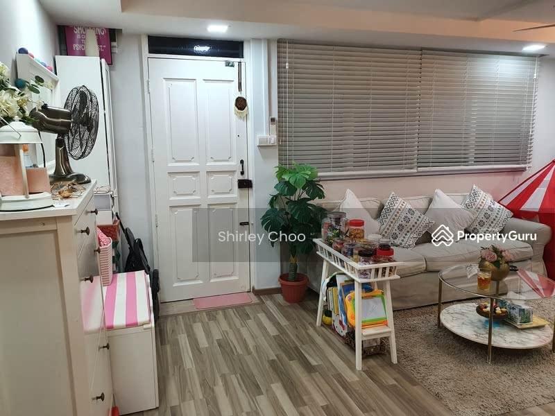 Living Room (Alternate View 2)