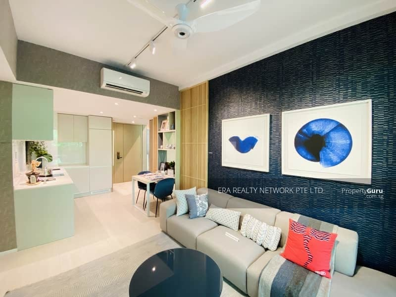 The Woodleigh Residences #129507470