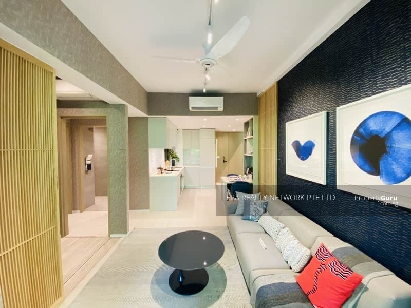The Woodleigh Residences #129507472