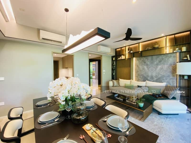 The Woodleigh Residences #129507526