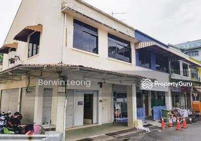 For Sale - Shophouse - Jalan Masjid