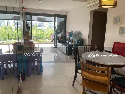 For Sale - 348A Yishun Avenue 11
