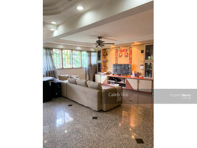 For Sale - 329 Serangoon Avenue 3