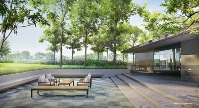 The Woodleigh Residences #129044492