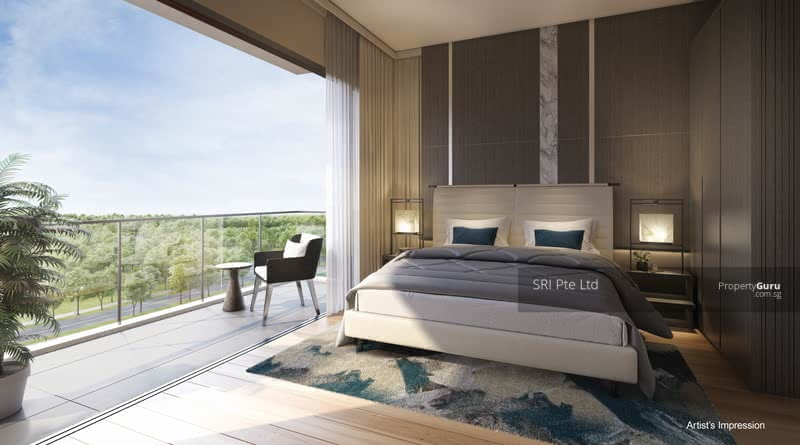 The Woodleigh Residences #129044510
