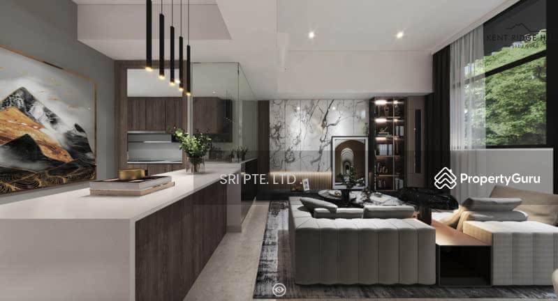 Kent Ridge Hill Residences #130383034