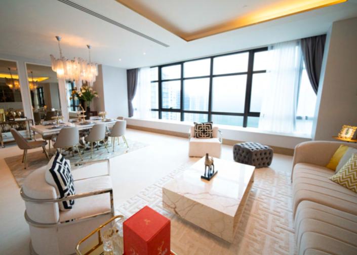 The Ritz-Carlton Residences #129118258