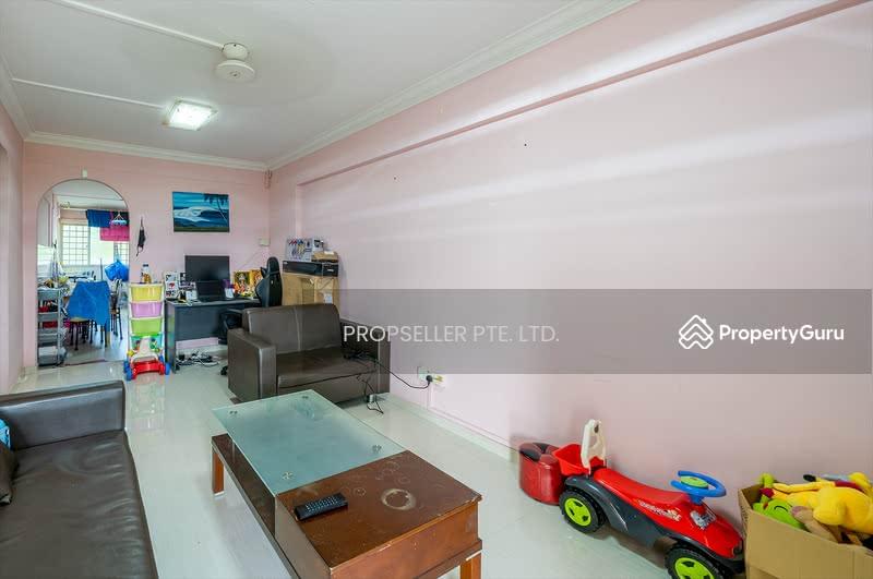 532 Bedok North Street 3 #129046120