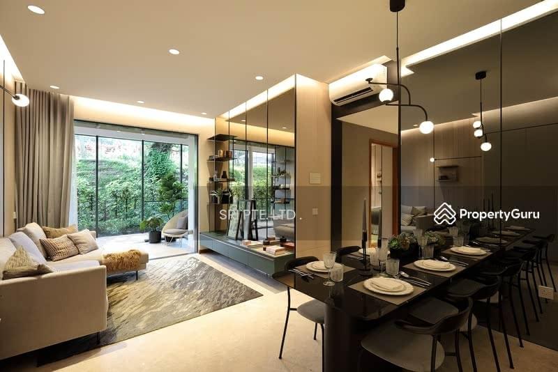Fourth Avenue Residences #129047166