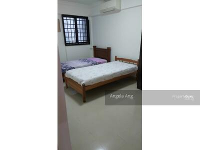 For Rent - 17 Hougang Avenue 3