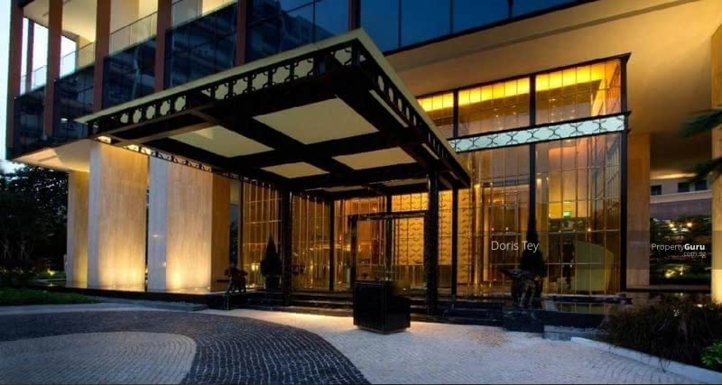 The Ritz-Carlton Residences #129054090