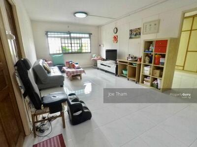 For Sale - 491C Tampines Street 45