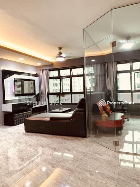 808D Choa Chu Kang Avenue 1 #129054906
