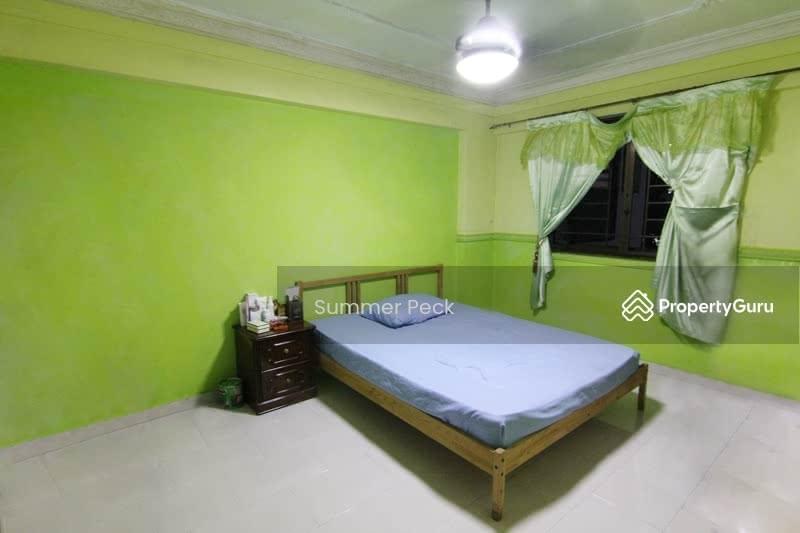 Study/Bedroom (Refer to Floorplan)