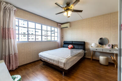 For Sale - 165 Bishan Street 13