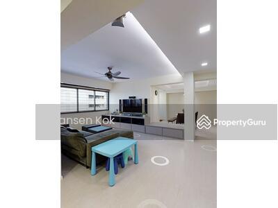 For Sale - 216 Bishan Street 23