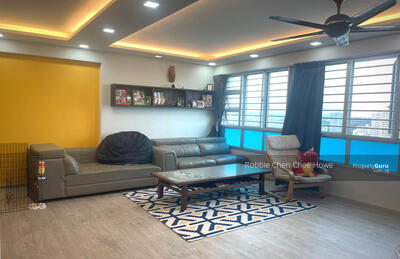 For Sale - 455B Ang Mo Kio Street 44