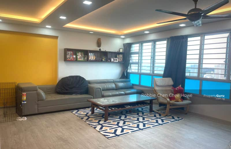 455B Ang Mo Kio Street 44 #129060612
