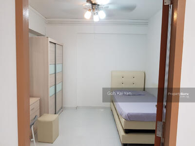 For Rent - 842C Tampines Street 82