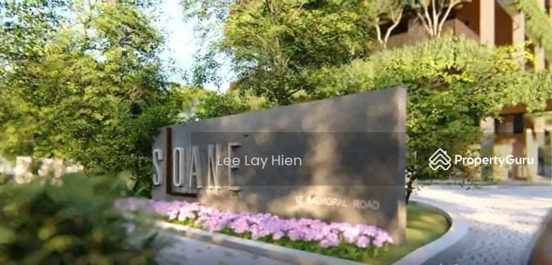 Sloane Residences #129074566