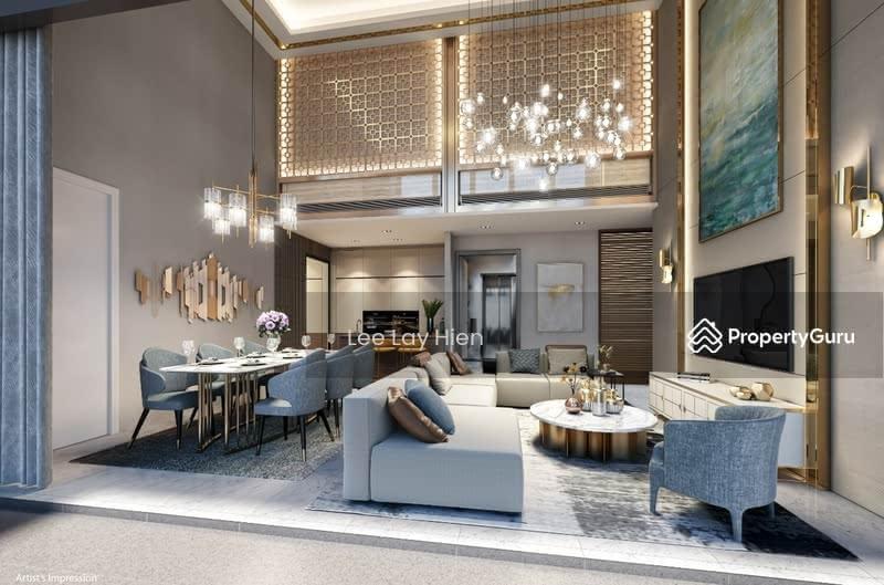 Sloane Residences #129074570