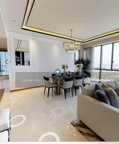 Marina One Residences #129077378