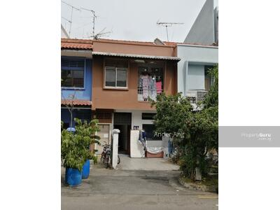 For Sale - 43 Lorong 24a Geylang (1st Level)