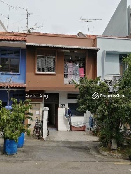 43 Lorong 24a Geylang (1st Level) #129092938