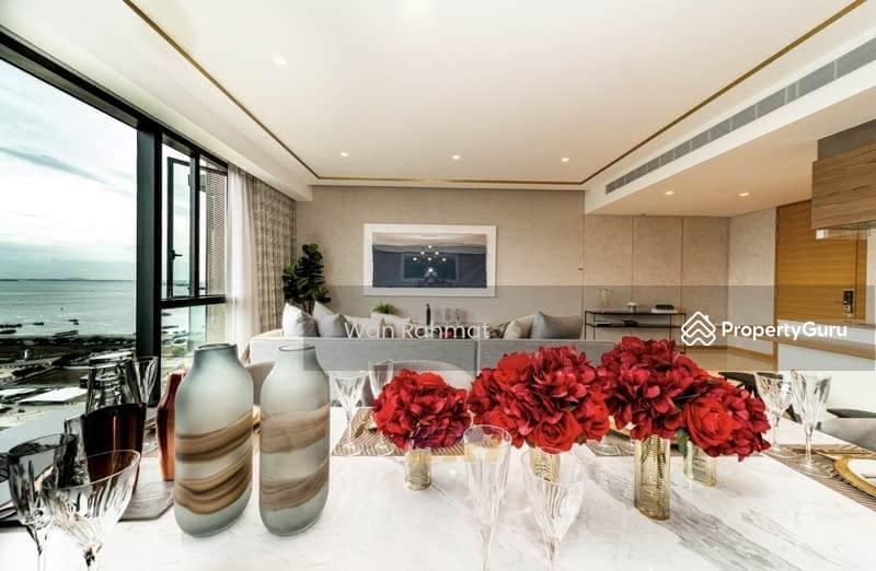 Marina One Residences #129097368