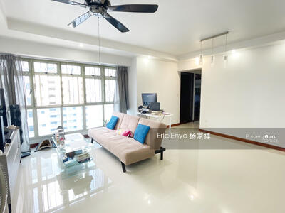 For Sale - 466A Sembawang Drive