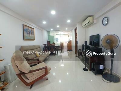 For Sale - 462 Ang Mo Kio Avenue 10