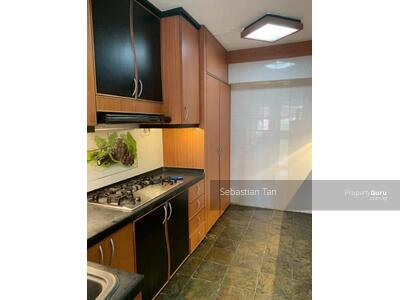 For Rent - 150 Mei Ling Street