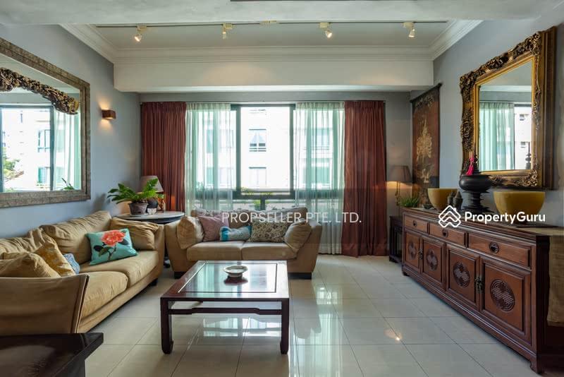 Bougainvilla Apartments #129108266