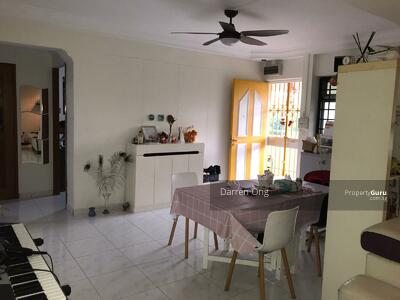 For Sale - 142 Pasir Ris Street 11