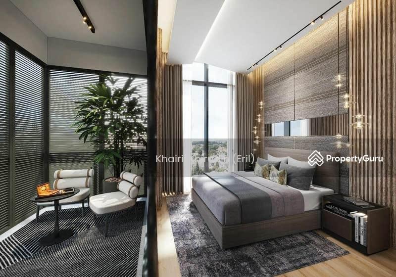 M Suites #129116370