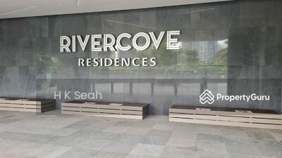 For Sale - Rivercove Residences EC