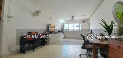 For Sale - 833 Yishun Street 81
