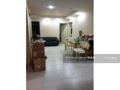 For Sale - 981A Buangkok Crescent