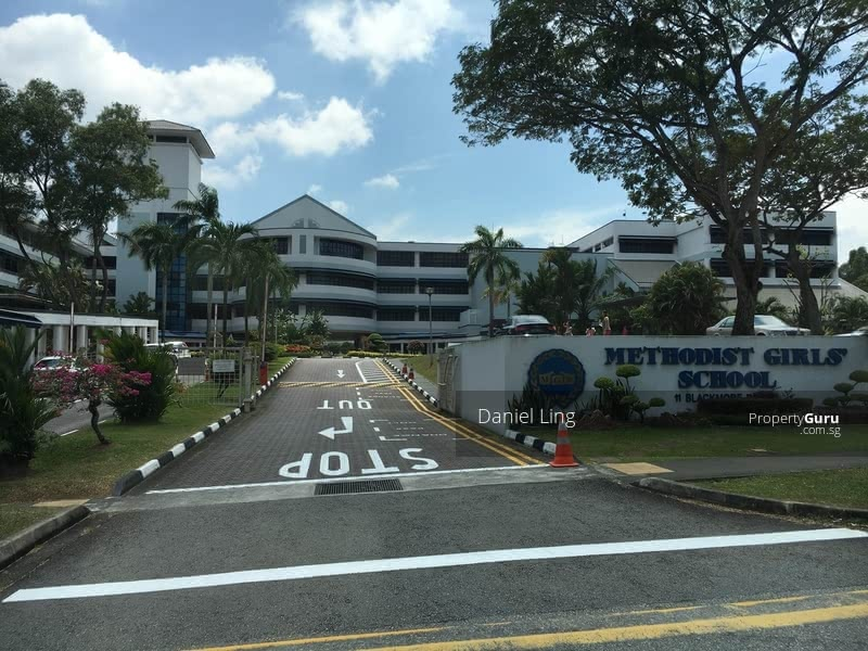 Bt Timah. Very Very Squarish Plot, Wide Frontage with Great Potential!! #129121832